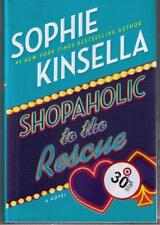 Shopaholic To The Rescue by Sophie Kinsella (2015) Hardcover !!!