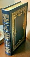 The Caine Mutiny by Herman Wouk - Easton Press 2007 - Gilt Leather - Like New.