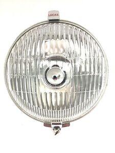 "WFT576 - LUCAS REAR MOUNTED 5-3/4"" FOG/REVERSE LAMP LUCAS 55189 OE NO. BHA4339"