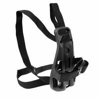 Tauchflasche Tauchtank Rückenplatte Rücken Schultergurt Set Schwarz O2Z4