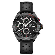 Tag Heuer Formula 1 44mm Chrono Date Automatic Mens Watch CAZ2011.FT8024