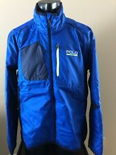 Ralph Lauren Polo Sport Performance Men's Jacket - XXL 2XL - Blue NWT $225