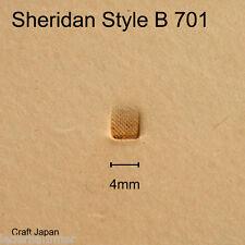 Punziereisen Sheridan Style B 701 - Beveler - Craft Japan