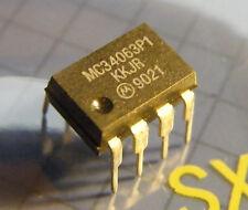 5x mc34063p1 DC to DC Converter controller, Motorola