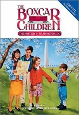 The Mystery in Washington D.C. The Boxcar Children Mystery & Activities Special