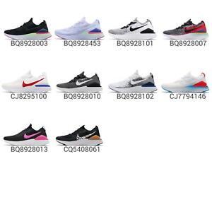 Nike Epic React Flyknit 2 II Men Running Shoes Sneakers Trainers 2019 Pick 1
