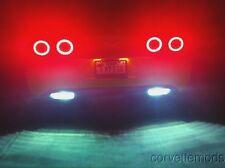 Corvette C6 Reverse HID Kit - Brightest Back-Up Lights Available!