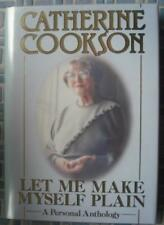 Let Me Make Myself Plain: A Personal Anthology-Catherine Cooks ..9780593015667