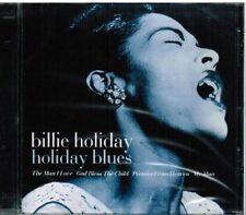 NEW.CD.Billie Holiday - Holiday Blues