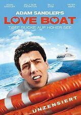 Adam Sandler's Love Boat DVD
