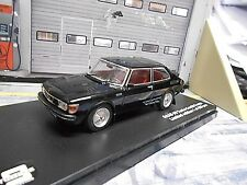 SAAB 99 Turbo Turbo Combi Coupe black schwarz 1977 IXO Triple9 1:43