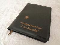 GDR - Ernst Faster Kampfgruppenschule Gera - Solution