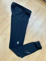 Sugoi~Women's Leggings Sz Small Cycling~Biking~Running black fitted soft lining