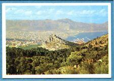 ITALIA PATRIA NOSTRA Panini 1969 Figurina/Sticker n. 292 - PALERMO -New