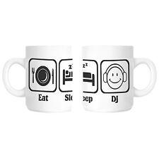 Music DJ Gift Mug