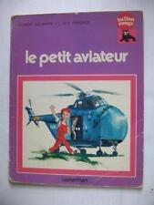 Le petit aviateur de Gilbert Delahaye et L. et F. Funck
