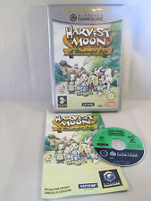 Nintendo Gamecube / Wii - Harvest Moon A Wonderful Life