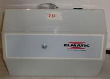 Ölbrenner Electro_Oil  Elmatic  Interzero  Typ.2012-S-L 50 Bj.1999