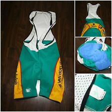 VERMARC Cycling Bib Shorts Size XXL-6-54