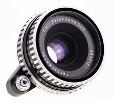 Carl Zeiss Jena Tessar 50 mm f 2,8 EXA / Original Zeiss Box / Zebra / SN 9298160