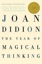 Year of Magical Thinking by Joan Didion (Paperback, 2007)