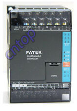 FBs-10MCR2-AC Fatek PLC AC220V 6 DI 4 DO relay Main Unit New in box