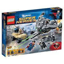 LEGO Super Heroes 76003 Superman Battle of Smallville