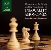 Rousseau / Jason Neville - Discourse On The Origin & The Foundations Of