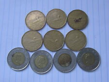 New ListingLot of 10 world coins #34 (Free combined shipping!)