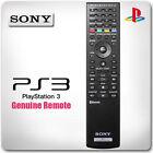 Playstation 3: PS3 Blu-ray Controlador Remoto (en una condición de)