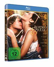 ROMEO & JULIET (1968) Blu-Ray BRAND NEW Free Ship (German Package/English Audio)