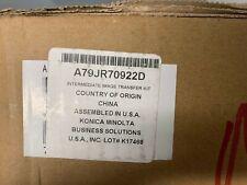 Konica Minolta Bizhub C458 C558 C658 Transfer Belt Unit Assy