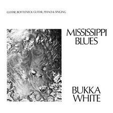 Bukka White - Mississippi Blues 180G LP REISSUE NEW / 4 MEN WITH BEARDS