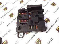 Caja de fusibles Renault Scenic Megane 8200306032A S118399200D UPC X84 N2