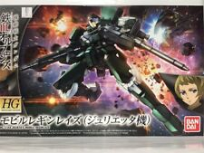 HG  Gundam Iron-Blooded Orphans Mobil Leggings Ray's (Julietta Machine) 1/144