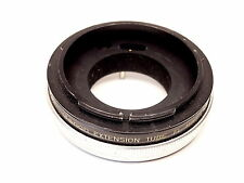 CANON  Extension Tube FL 15mm -  For Macro Photography