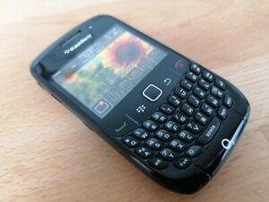 RARITÄT! Dummy Blackberry schwarz - Handy Attrappe Werbung Spielzeug