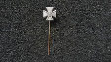 Bundeswehr Veteranenabzeichen Zivil Nadel dezent Veteran