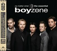 Boyzone - No Matter What: The Essential Boyzone [CD]