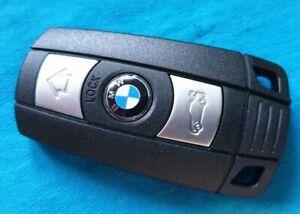 UNLOCKED BMW 3 5 7 SERIES X5 X3 Z3 Z4 REMOTE KEY FOB 868Mhz ID46 7953 PCF7945