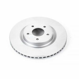 PowerStop for 2013 Infiniti JX35 Front Evolution Geomet Coated Rotor