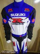 Suzuki GSX kart racing suit digital printed made to measure Level 2 karting suit