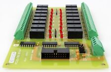 Advantech PCLD-785, 16 Channel Relay Output Daughter Board Rev A1