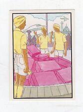 figurina - BARBIE 1989 PANINI - NUMERO 168