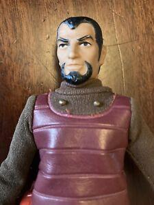 Original Star Trek 1974 Mego Klingon