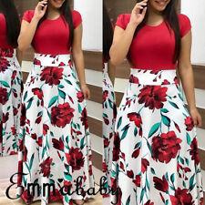 0609c0071 red dress en Ebay - TiendaMIA.com