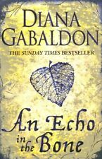 An Echo in the Bone (Outlander),Diana Gabaldon