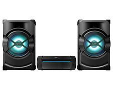 Sony Kompakt-Stereoanlagen