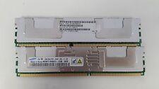 Sun/Oracle 511-1262 8GB DDR-667/PC2-5300 1.8V FBDIMM