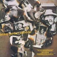GARDNER ASHTON & DYKE - ASHTON,GARDNER & DYKE  CD  15 TRACKS ROCK & POP  NEU